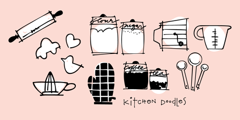 KitchenDoodles1blog