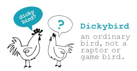 dickybird1blog