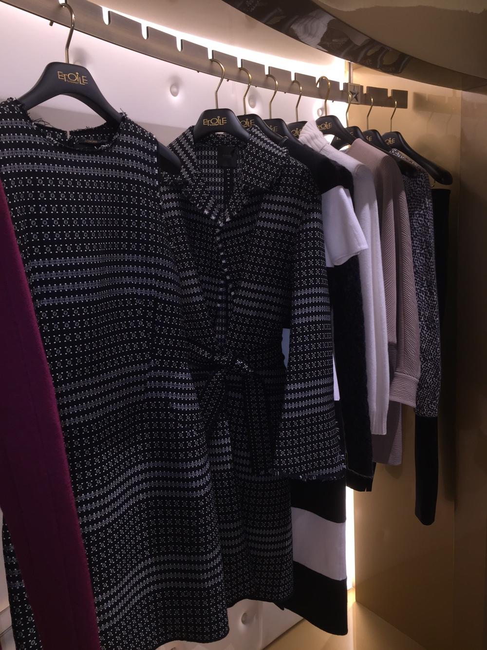 Fashion Brand -Agnona Spring 2015