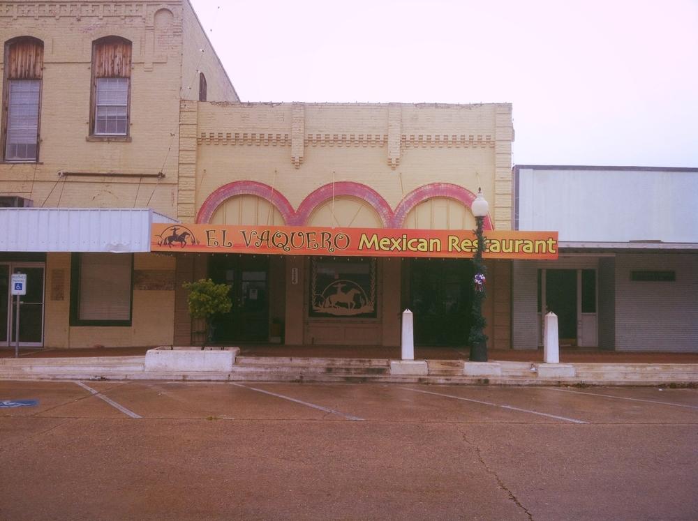 1897 Samusch building