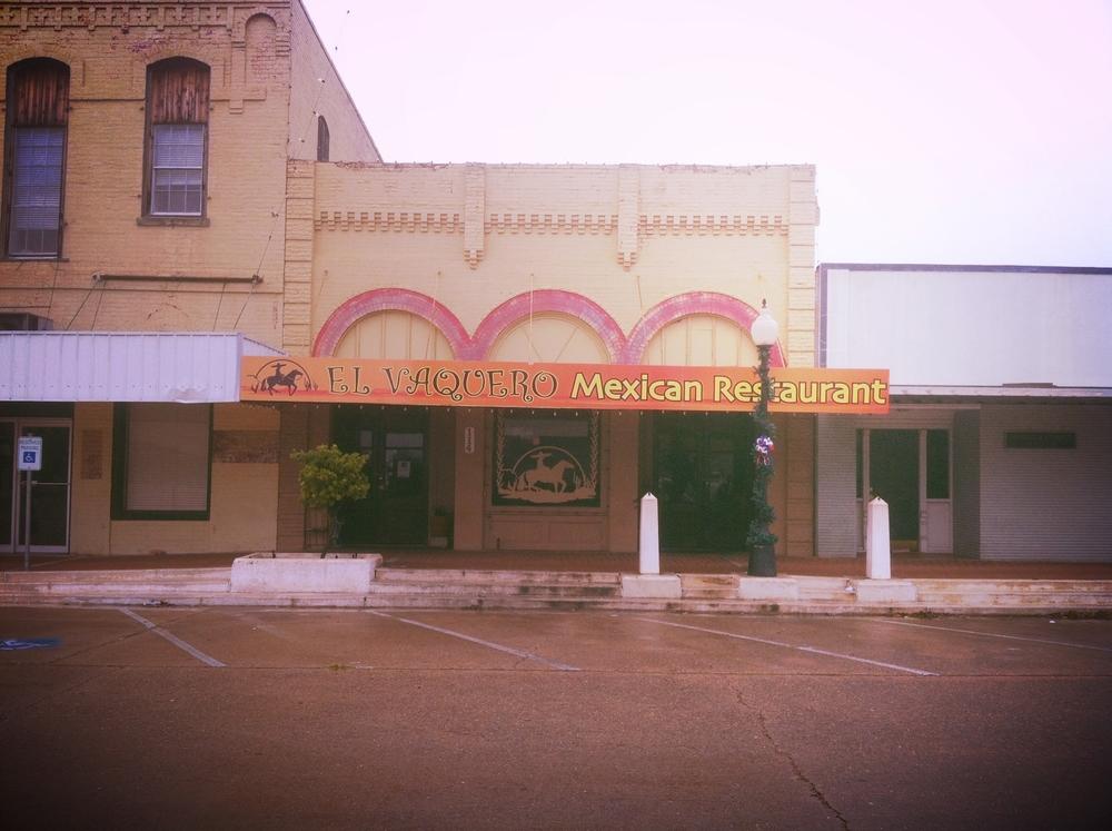1897 Samusch Building, Hallettsville, Texas