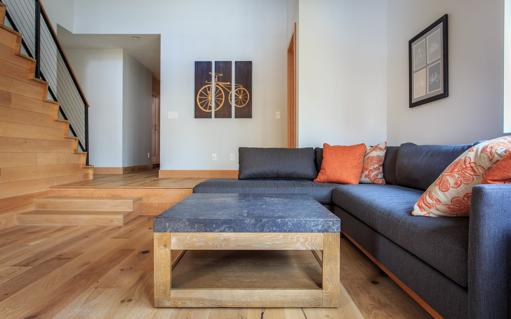Cleveland + Akron Ohio Real Estate Architecture Design Photography