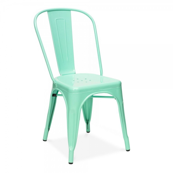 peppermint cafe chair