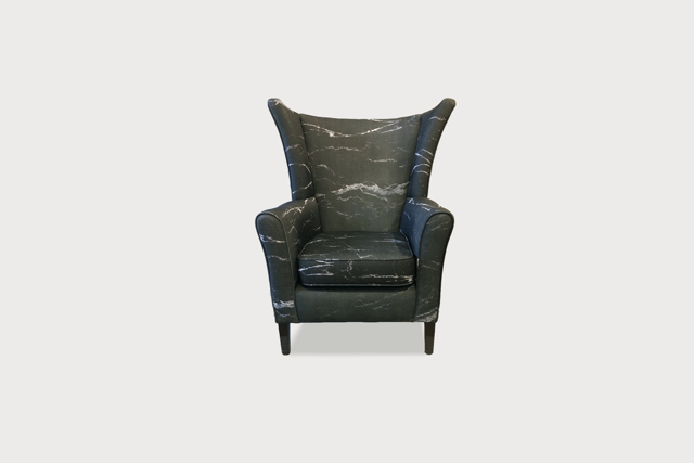 Wingback armchair marble effect.png