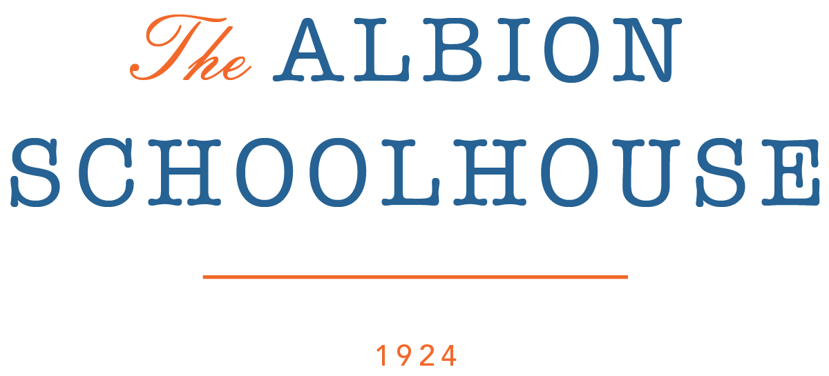 The Albion Schoolhouse