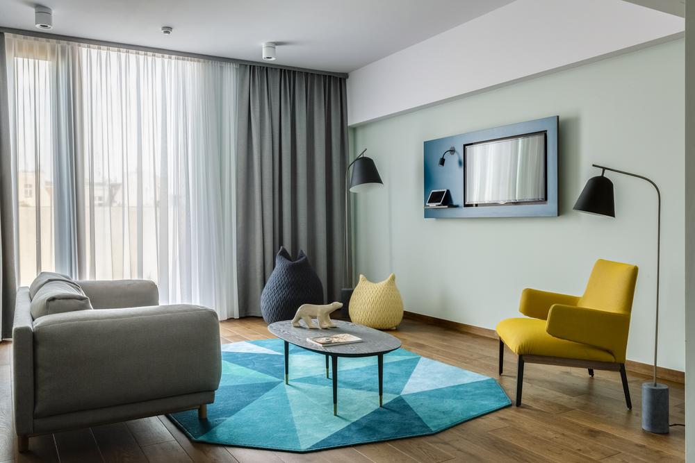 Suite Puro Poznan