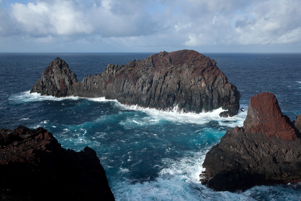 Isleta de la Ballena ©Turismo Açores