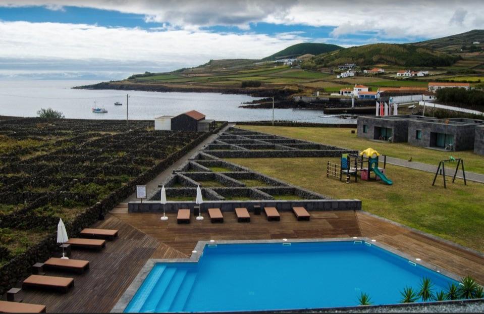 Graciosa Resort Hotel