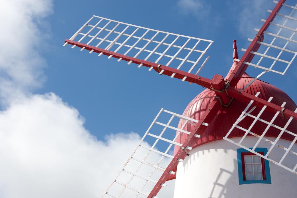 Traditional Windmill of Graciosa. Turismo Açores.jpg