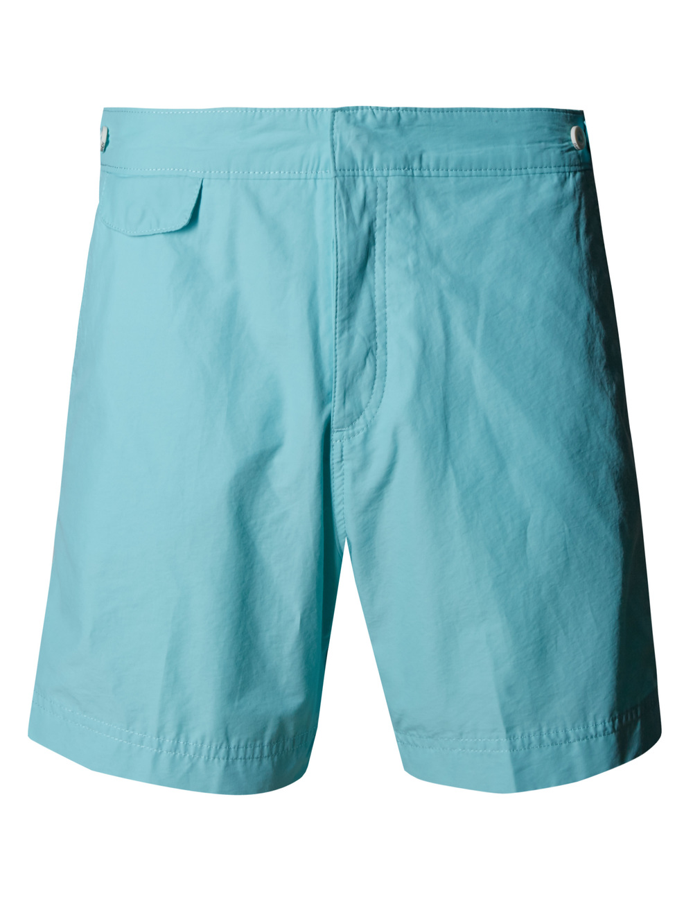 David Gandy for Autograph Tailored Fit Quick Dry Swim Shorts T28 7907A -ú29.50 Aqumarine Mid Length.jpg