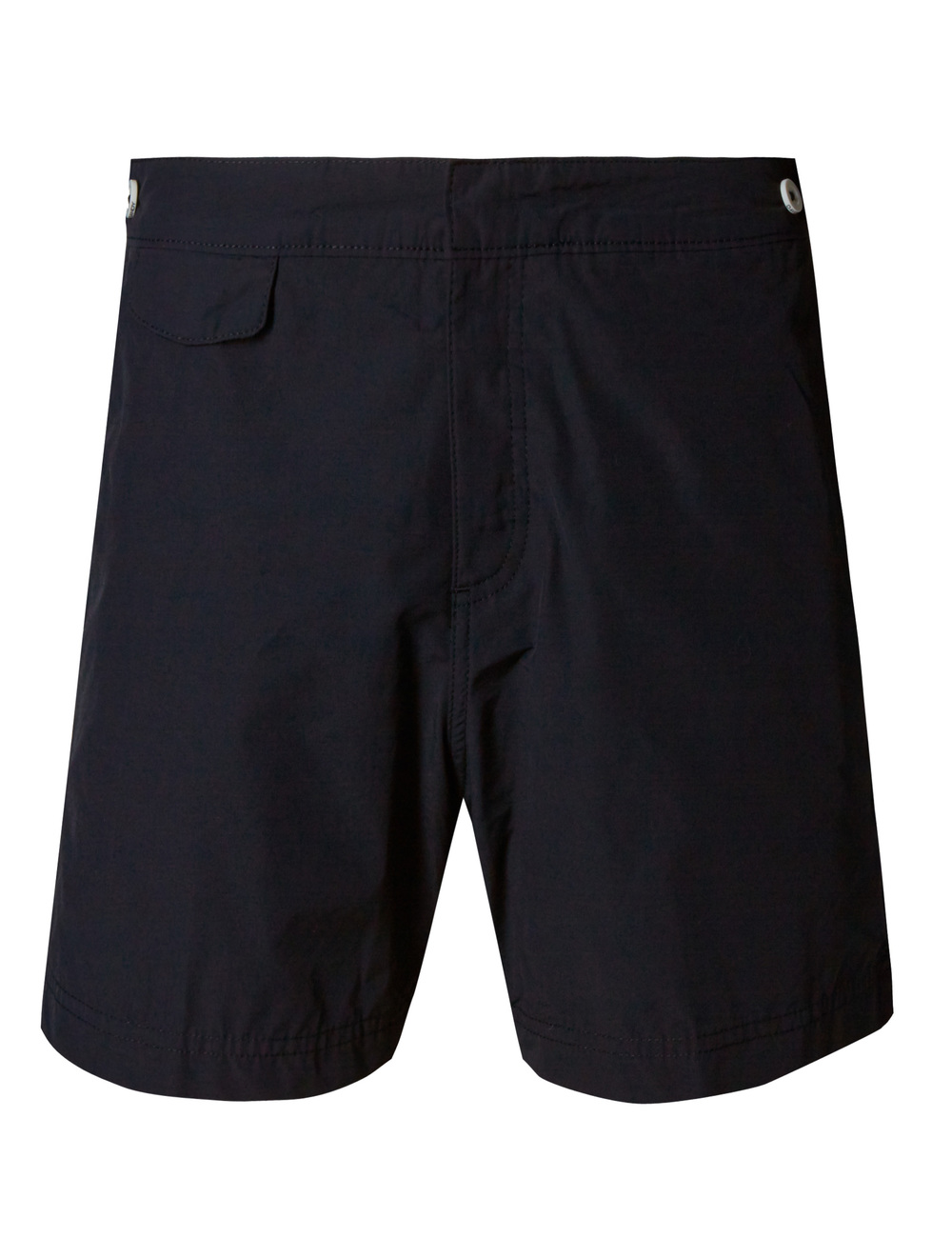 David Gandy for Autograph Tailored Fit Quick Dry Swim Shorts T28 7907A -ú29.50 Black Mid Length (ECOM only).jpg