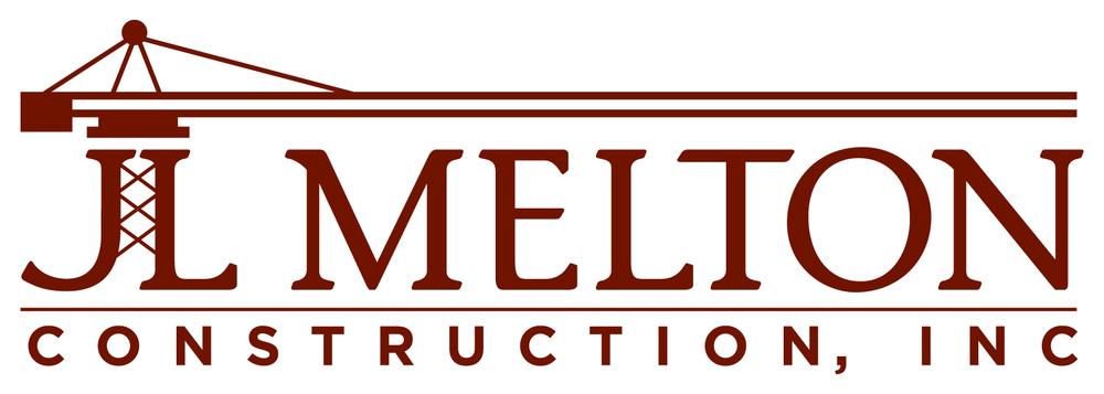 Jl melton construction inc for Jl builders