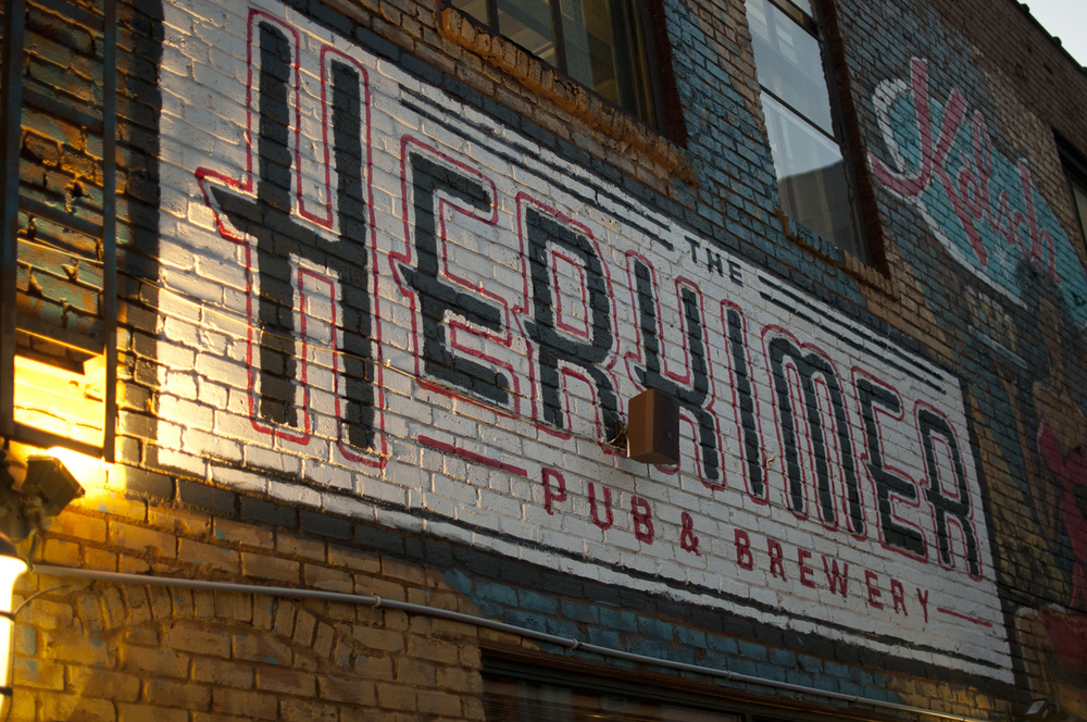 The Herkimer