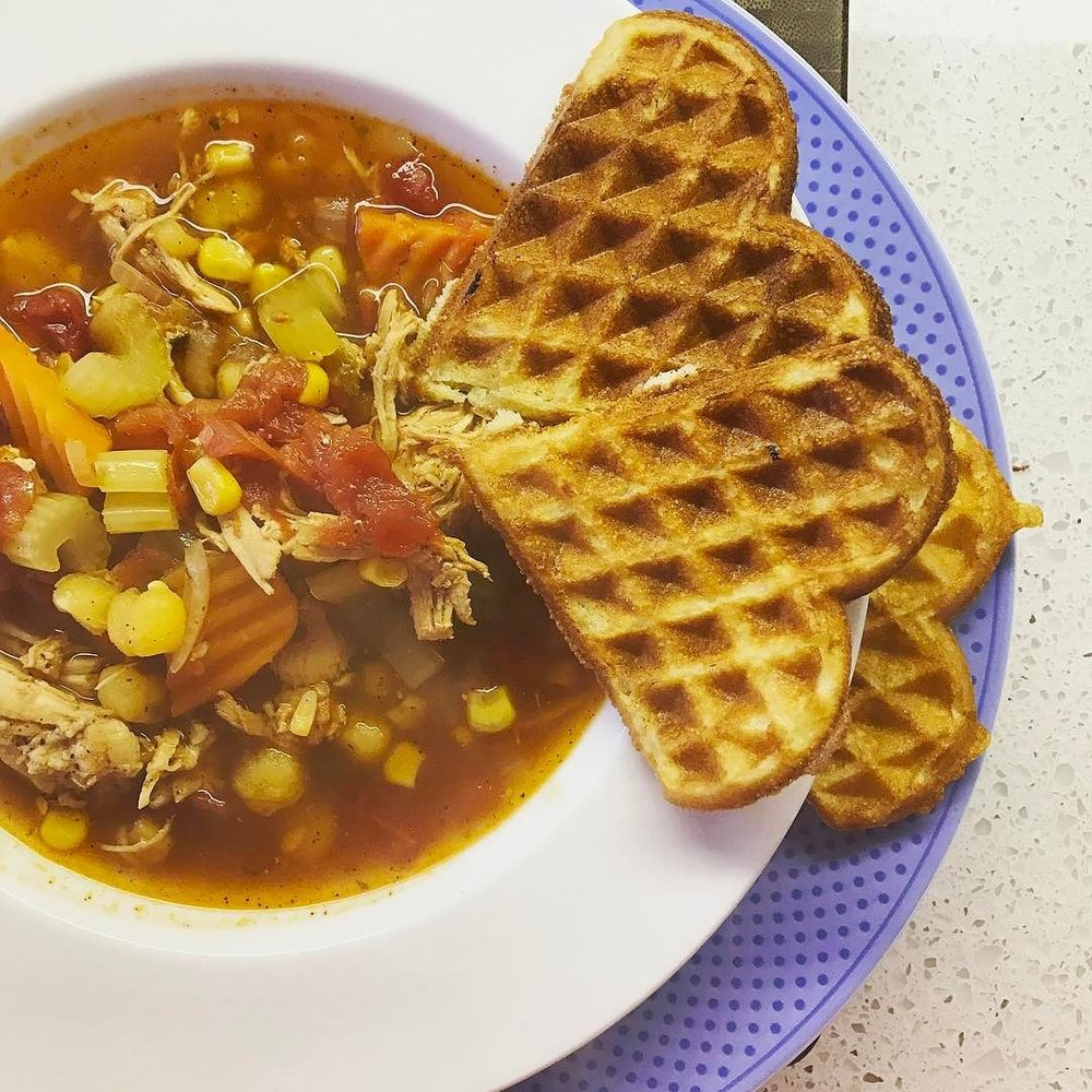 _instantpot_Chicken_Posole__with_cornbread_waffles._So_good._So_hands_off___.jpg