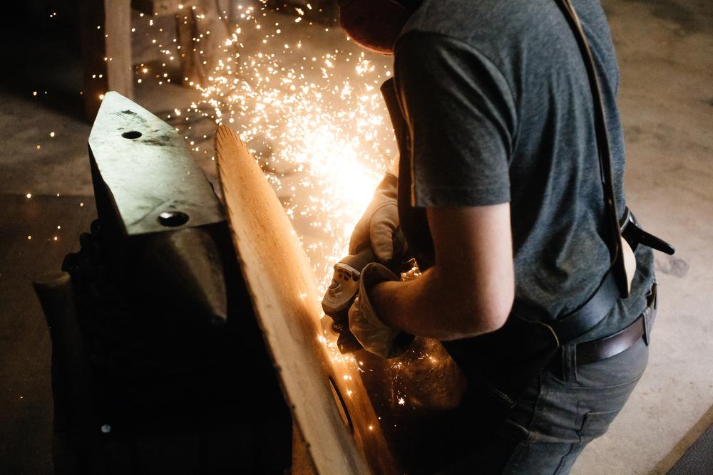 Selecting Steel
