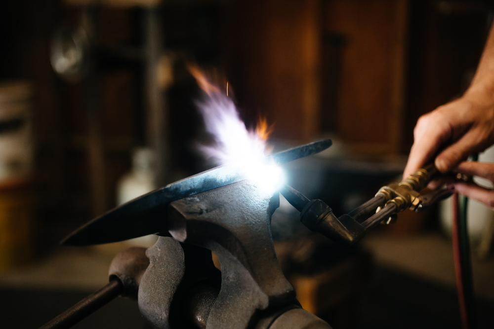 Differential Tempering
