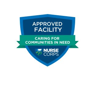 Approved Facility - Caring for Communities in Need - Nurse Corps