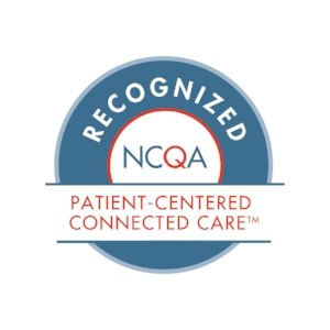 Recognized NCQA Patient-Centered Connected Care