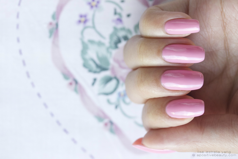 At-home Manicure