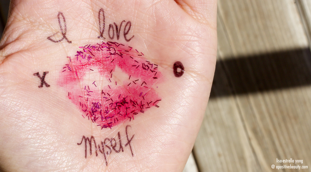 7 Ways to Grow Self-love Now Lisa-Estrella Yang