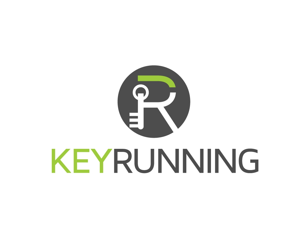 KEY RUNNING w/ Courtney Babcock
