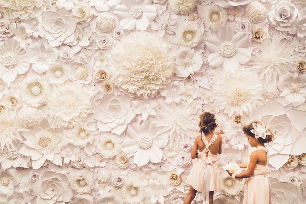 Paper flowers mightylinksfo