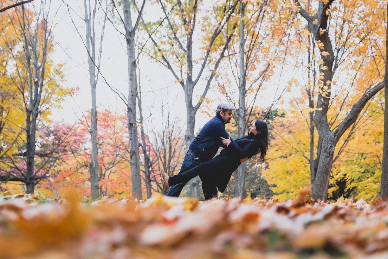 Toronto Destination Wedding Photographer Evolylla Photography Engagement 8101
