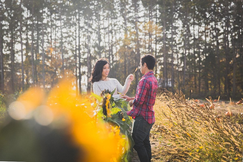 engagement photographers toronto