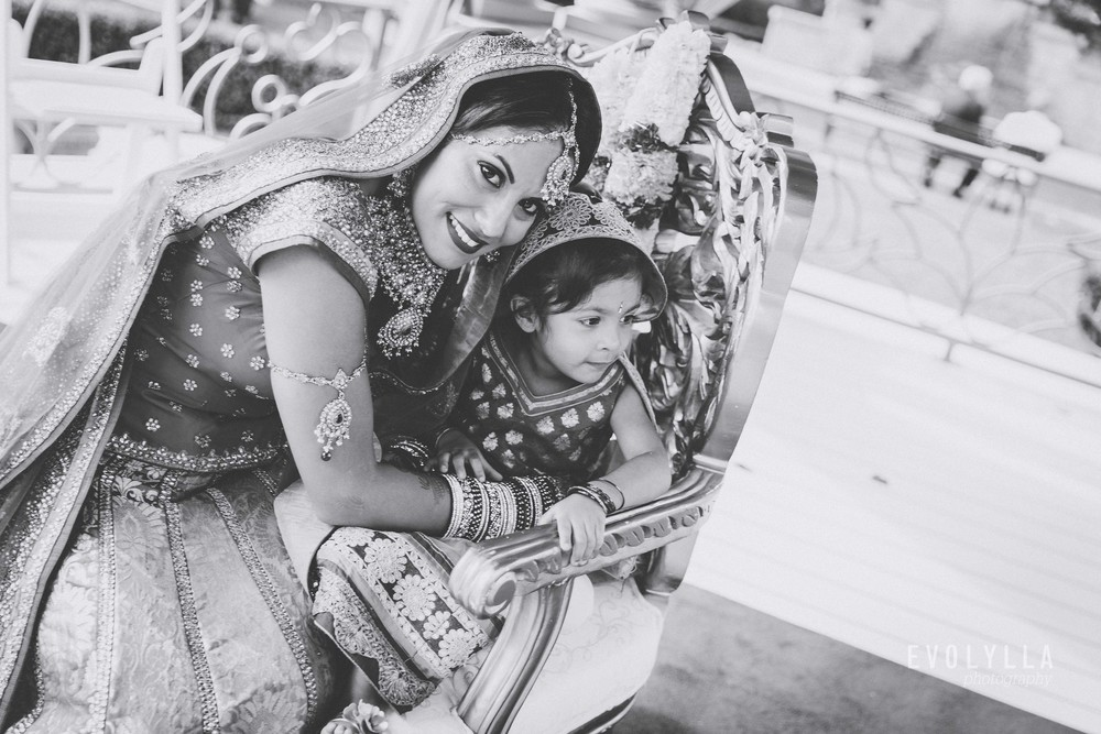 alternative indian wedding photographers