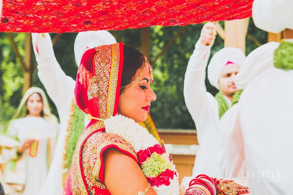 alternative indian wedding photography