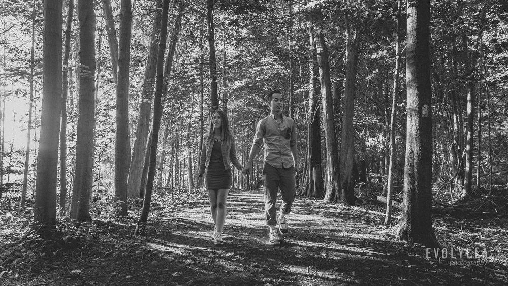 Lifestyle Photography Couple Portrait | Cedar Trail Toronto | Pat & Andy (2 of 11).jpg
