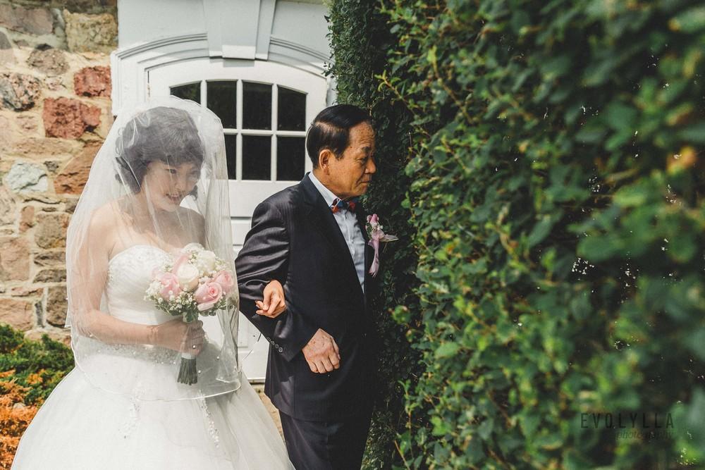 unique wedding venues toronto