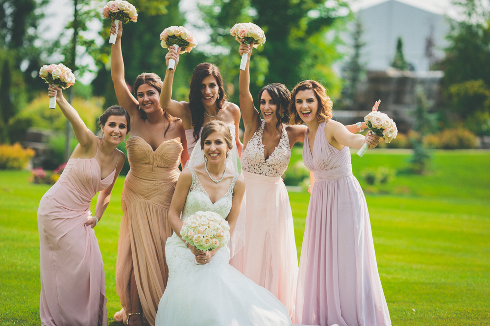 Bridesmaids Photos Ideas