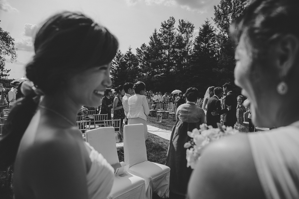 Wedding Candid Moments Photojournalism