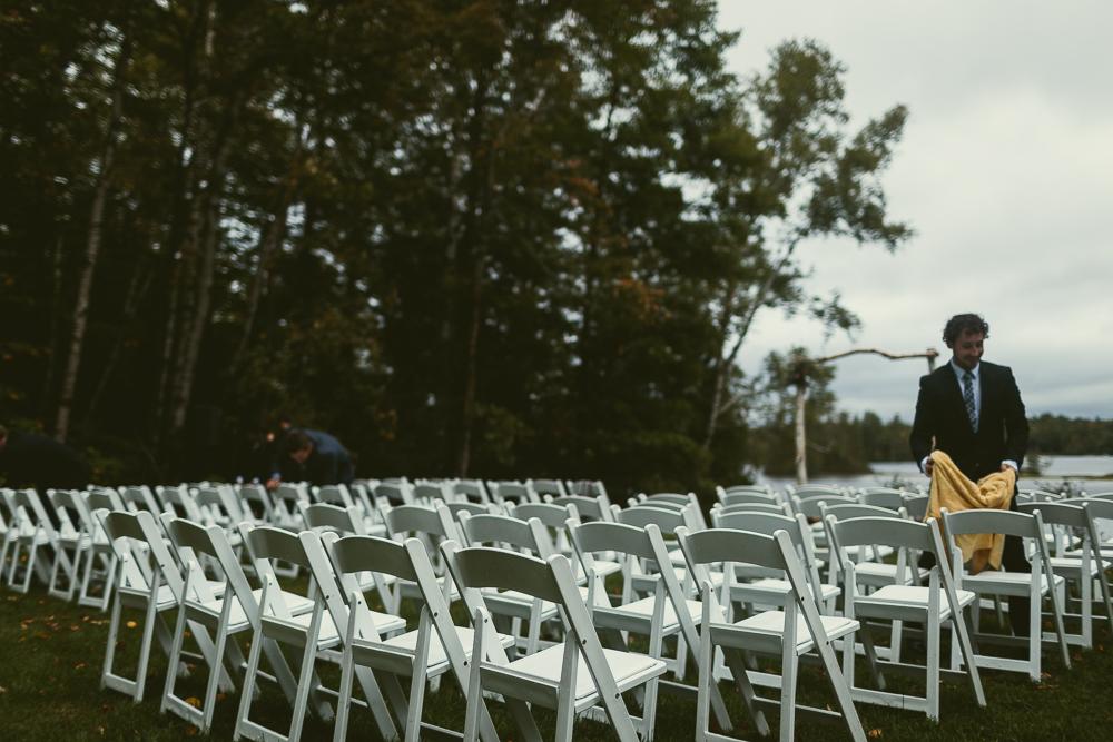 Cottage Wedding Ideas
