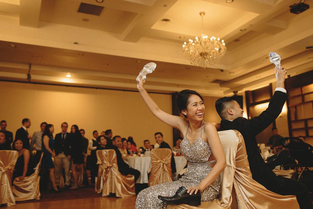 Richmond Hill Chinese wedding venues