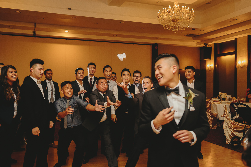 Chinese wedding reception pictures