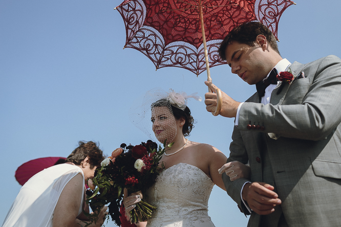 weddings on wards island