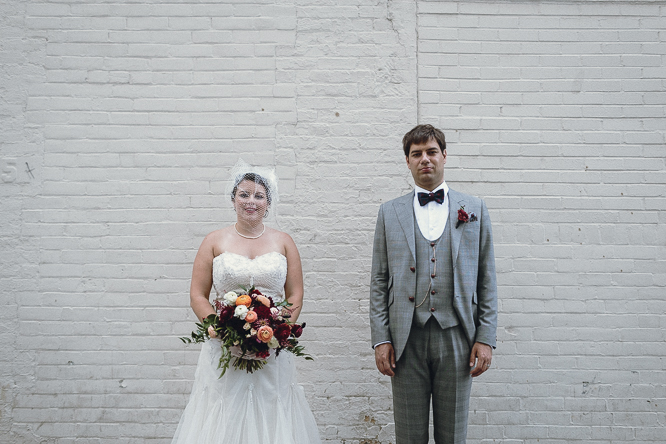 PostModern Wedding Photography