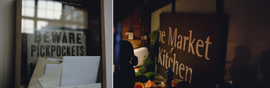market kitchen wedding toronto