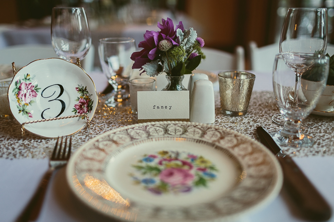 cottage themed wedding ideas