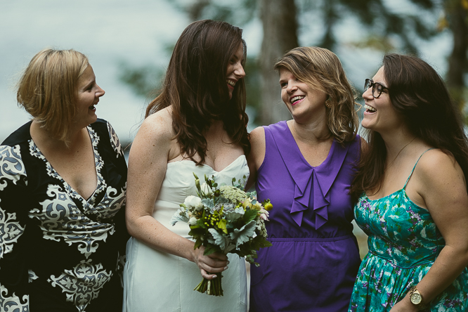 muskoka perry sound wedding photographer