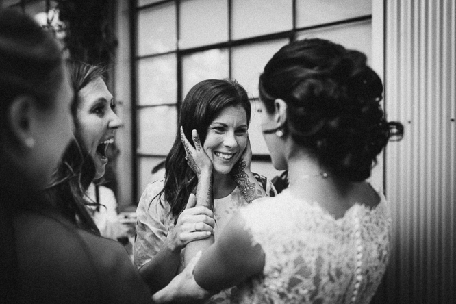 best black and white wedding photographer