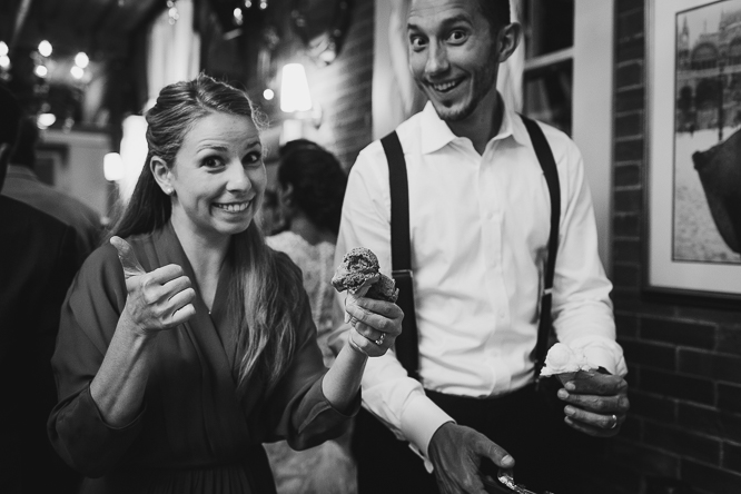 quirky wedding photographers