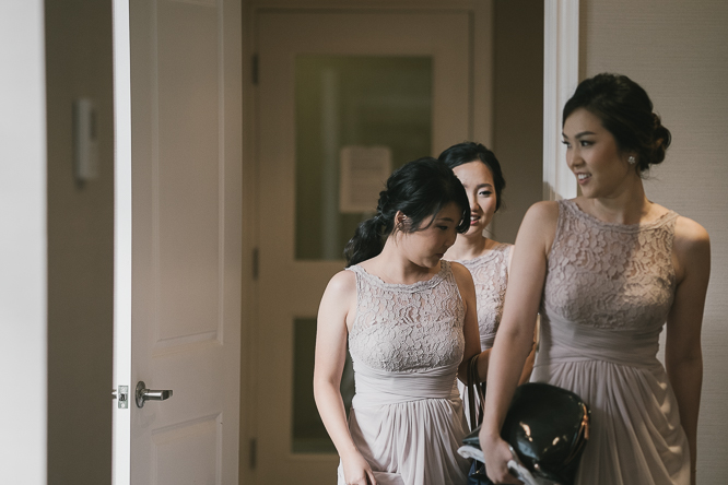 bridesmaid dresses for asians