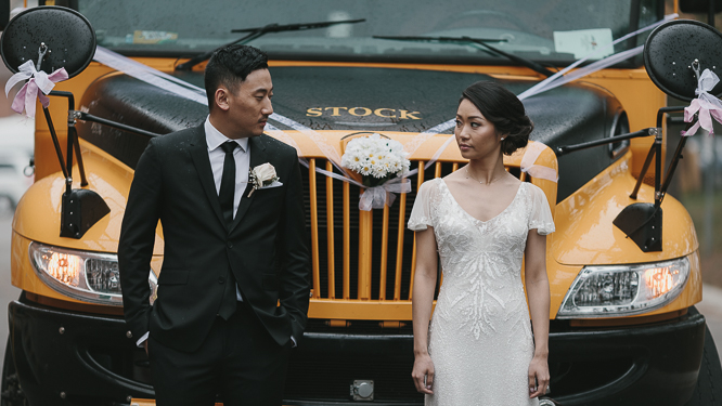 unique wedding portrait ideas