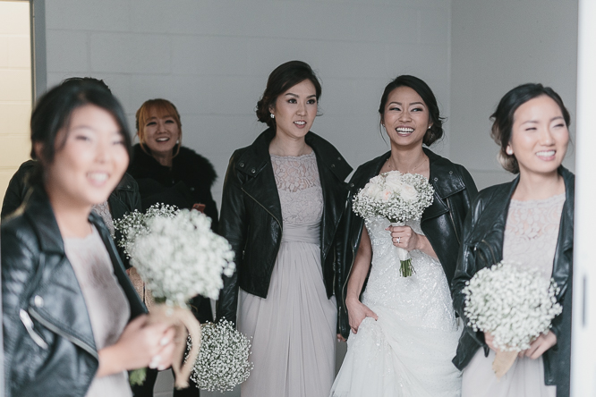 toronto real wedding photos