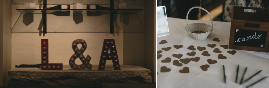 simple diy wedding decorations