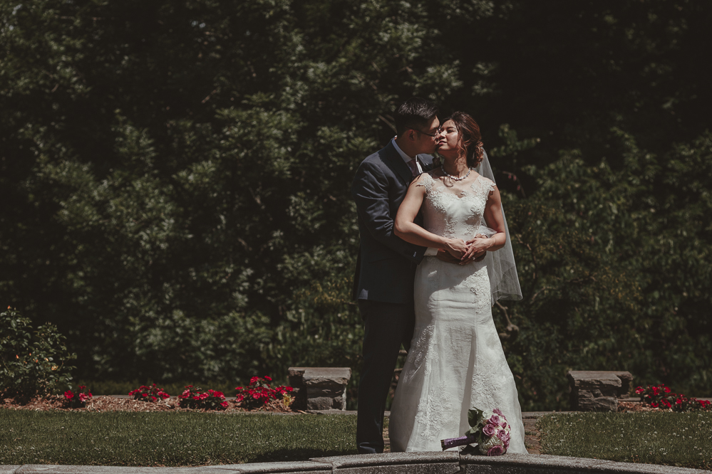 glendon college wedding