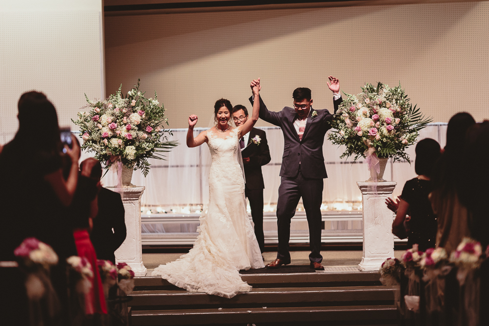 markham wedding photos